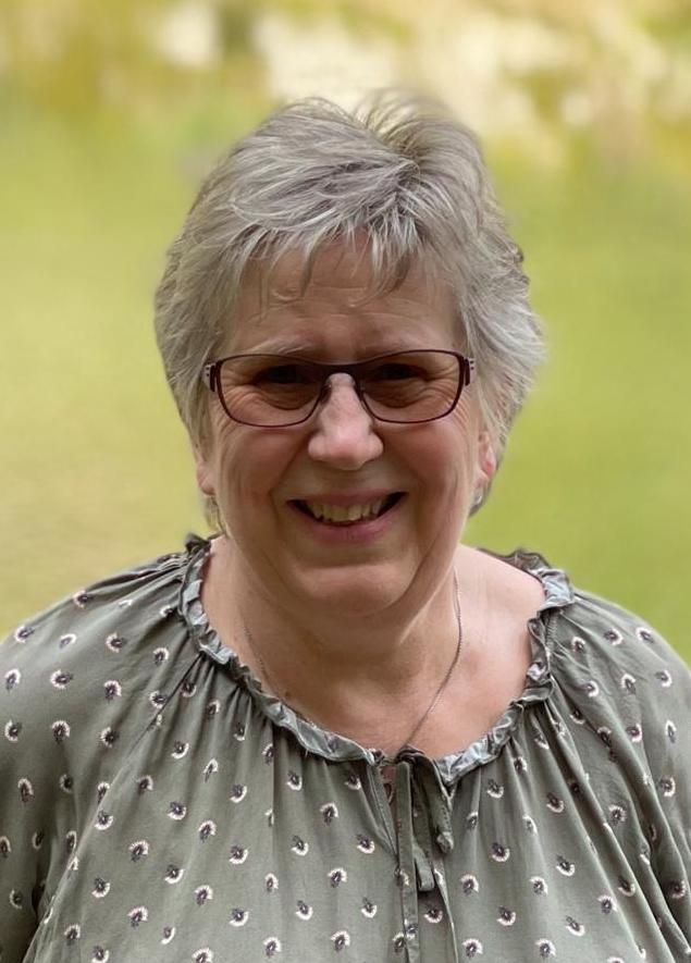 Françoise BOYER